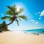 """Entspannungsfantasie """"Der Strand am Meer"""""""